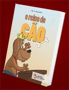 O Reino do Cão - Ernesto Macuanda