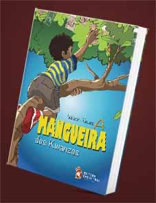 A mangueira dos Kwanzas - Wilson Neves