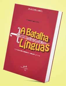 Batalha das Línguas - Perspectivas Sobre Linguística Aplicada em Moçambique