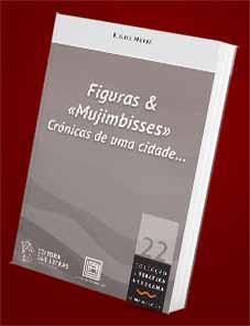Figuras e Mugimbisses - Ricardo Manuel