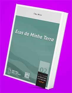 Ecos da Minha Terra - Óscar Ribas