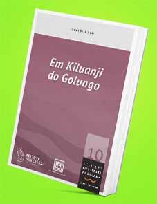 Em Kiluange do Golungo - António Jacinto