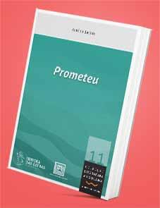 Prometeu - António Jacinto