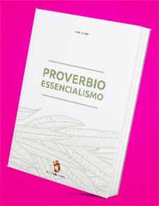 Proverbio essencialismo