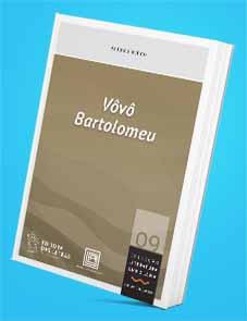 Vovó Bartolomeu - António Jacinto